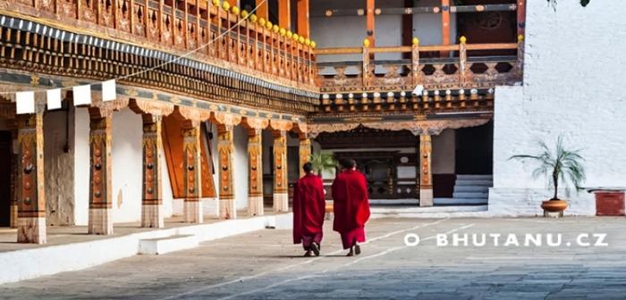 18.12.2019 - Rub a líc bhútánského štěstí - Příbram
