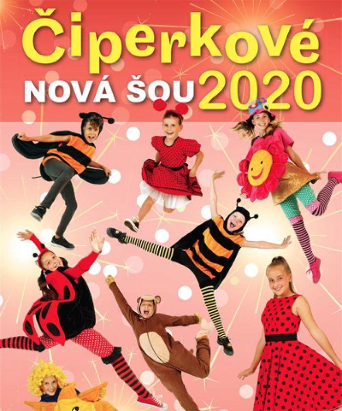 18.01.2020 - ČIPERKOVÉ - Pro děti / Brandýs nad Labem