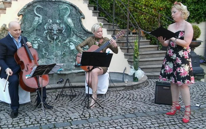 24.01.2020 - Maurice Ensemble - Koncert / Brandýs nad Labem