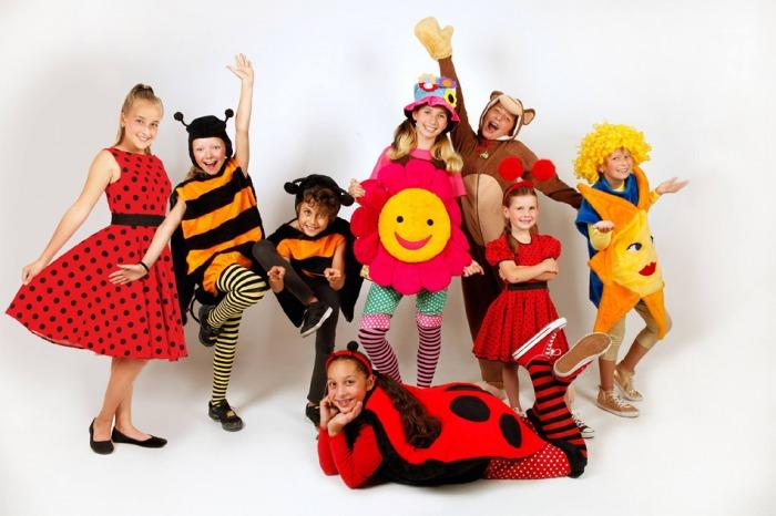 Čiperkové - Pro děti / Havlíčkův Brod