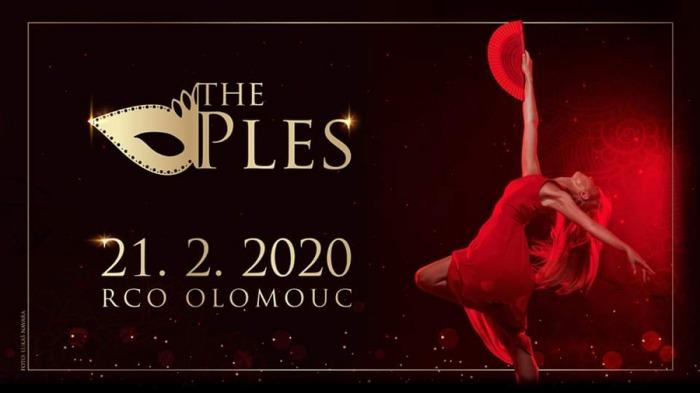 21.02.2020 - Originální The Ples v Olomouci!
