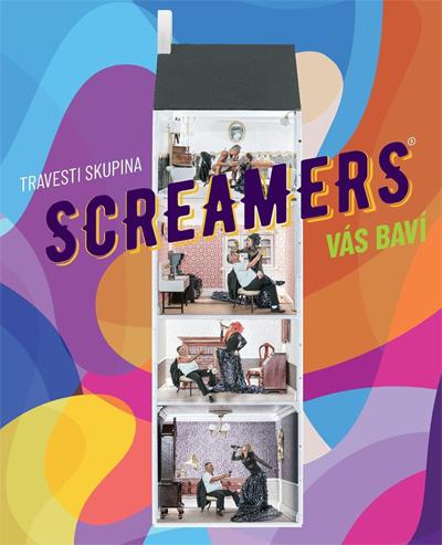 27.12.2019 - Screamers vás baví / Klatovy