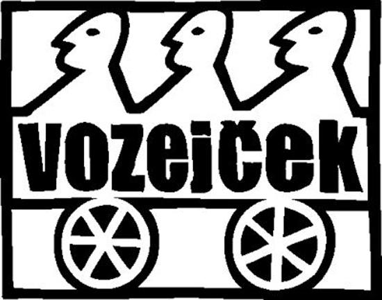 24.01.2020 - Kapela Vozejček - Koncert / Ústí nad Orlicí