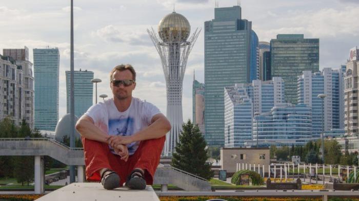 28.01.2020 - Táta kolem světa - z Čech až na konec Číny / Ústí nad Orlicí