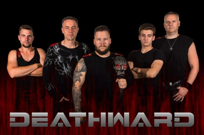 10.01.2020 - Deathward + Madmong - Koncert / Svitavy