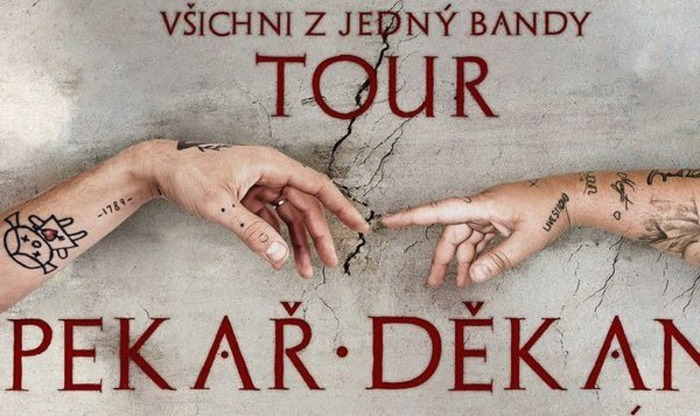 28.02.2020 - PEKAŘ & JAKUB DĚKAN BAND / Čelákovice