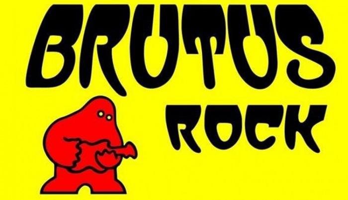 Brutus - Koncert / Chrudim