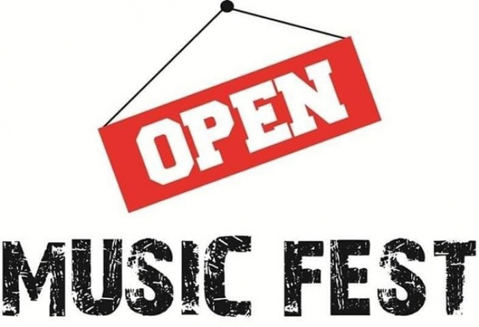 Open Music Fest 2020 - Karlovy Vary