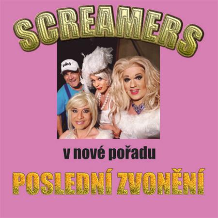 Screamers - Poslední zvonění / Nymburk