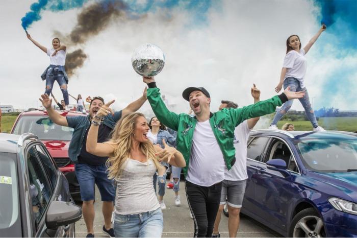Life! - Festival sportu, tance a zábavy / Brno