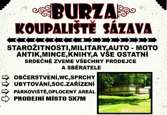 27.09.2020 - BURZA 2020 - Sázava