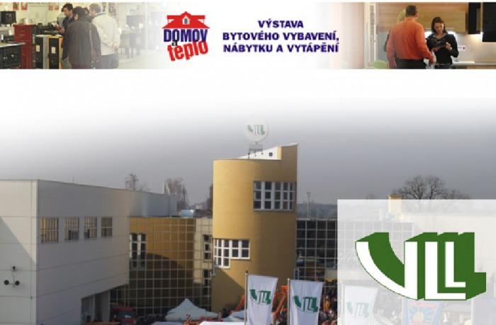 04.09.2020 - DOMOV A TEPLO - Výstaviště Lysá nad Labem