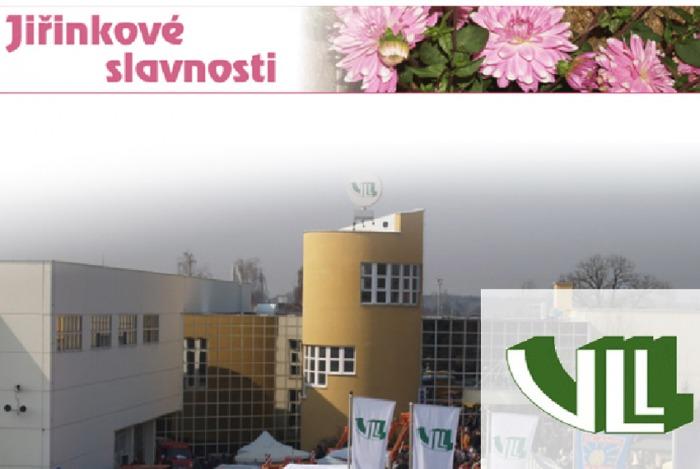 JIŘINKOVÉ SLAVNOSTI - Výstaviště Lysá nad Labem