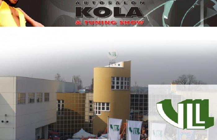 20.11.2020 - AUTOSALON KOLA 2020 - Výstaviště Lysá nad Labem