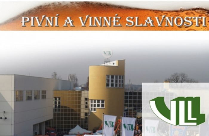 20.11.2020 - PIVNÍ A VINNÉ SLAVNOSTI - Výstaviště Lysá nad Labem