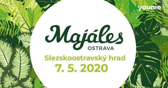 07.05.2020 - Majáles Ostrava 2020