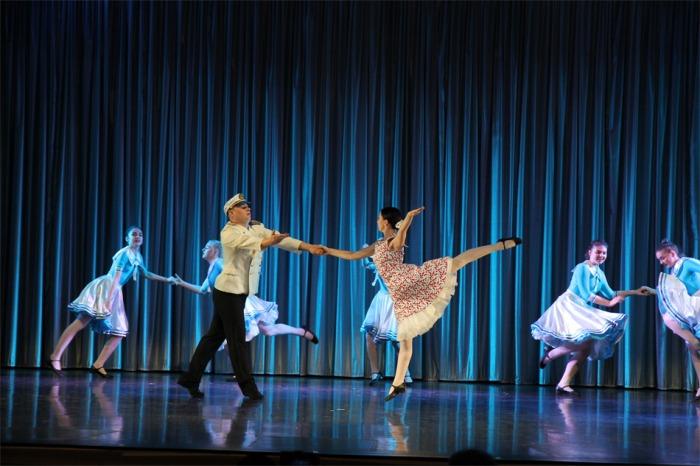 30.03.2020 - Best World Dance Group gala award - Svátek Jara / Praha