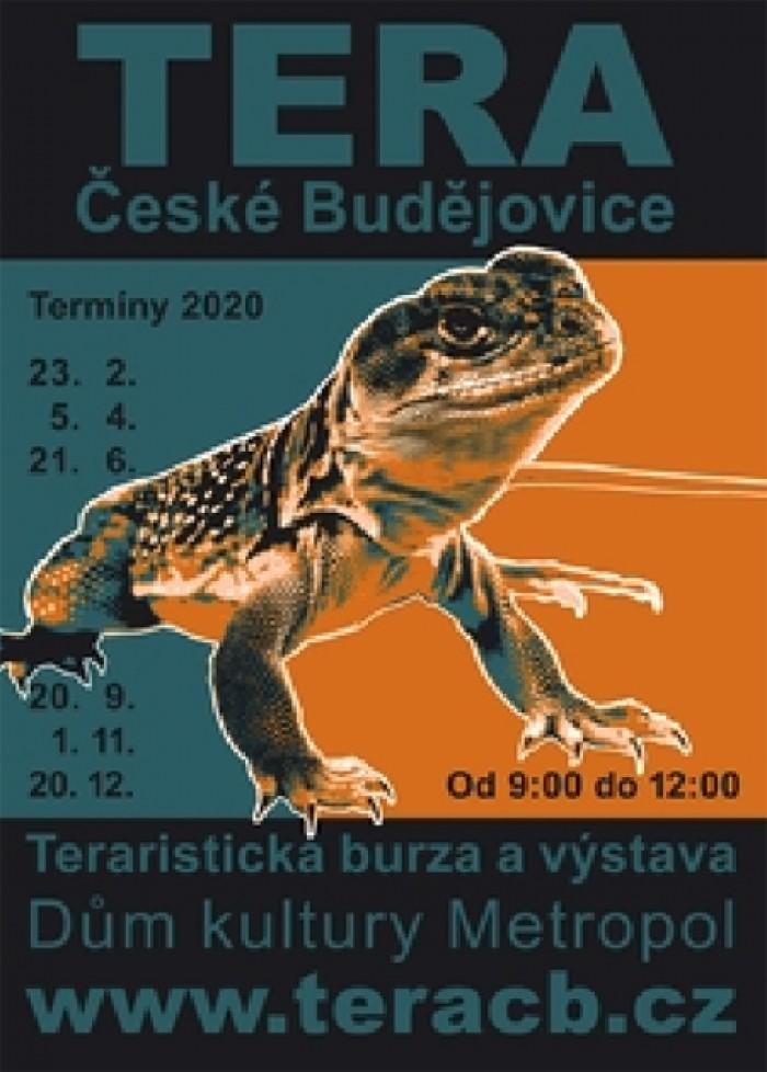 TERA České Budějovice 2020