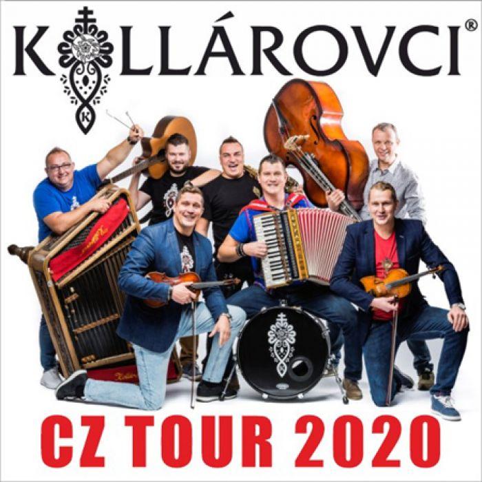 KOLLÁROVCI - CZ TOUR 2020 / Karlovy Vary
