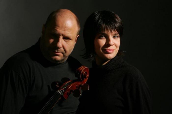 Koncert Smetanova tria k poctě Martinů a Beethovena - Polička