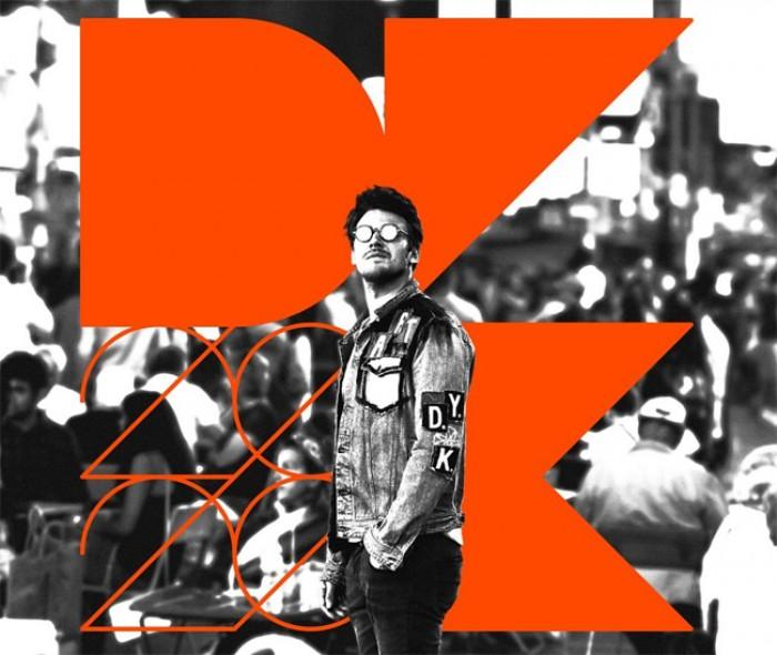 03.06.2020 - DYK TOUR 2020 / Brno