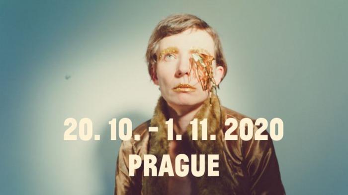 20.10.2020 - BAZAAR FESTIVAL 2020 - Praha