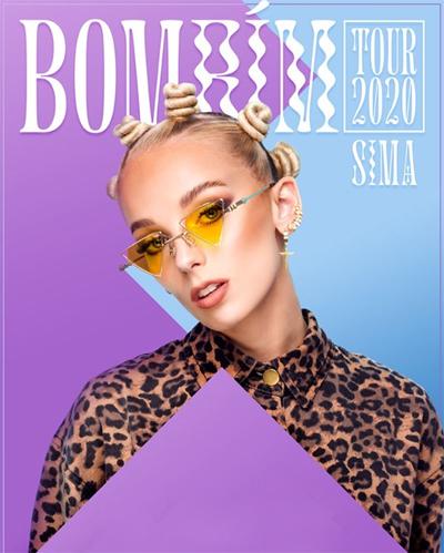 17.04.2020 - SIMA - Bombím tour 2020 / Karlovy Vary