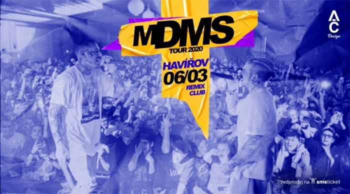MDMS TOUR 2020 / Havířov