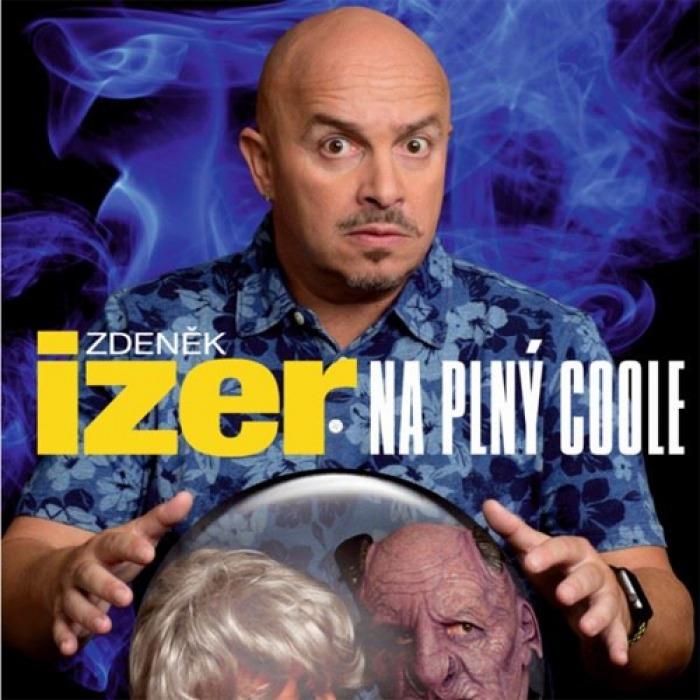 07.04.2020 - Zdeněk Izer - Na plný coole! / Kroměříž