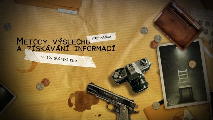 09.10.2020 - Metody výslechu a získávání informací - Jihlava