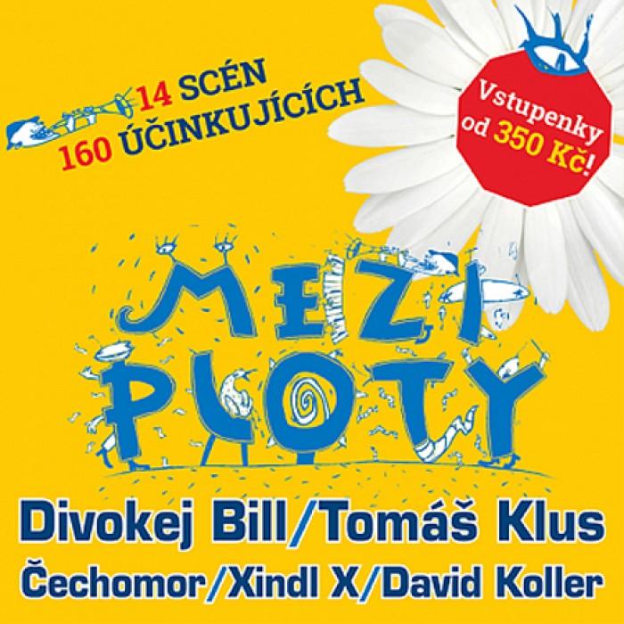 30.05.2020 - Mezi Ploty - Festival / Praha