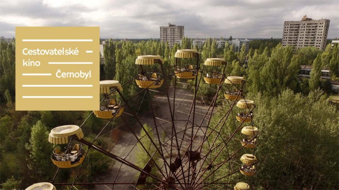 Cestovatelské kino: Černobyl - Olomouc