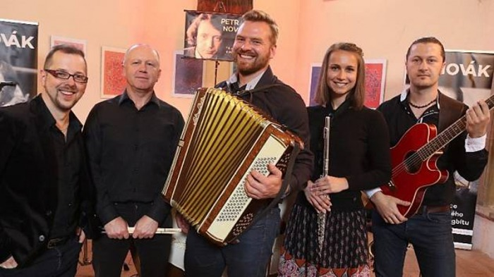 PETR NOVÁK FOREVER - Koncert / Ústí nad Orlicí