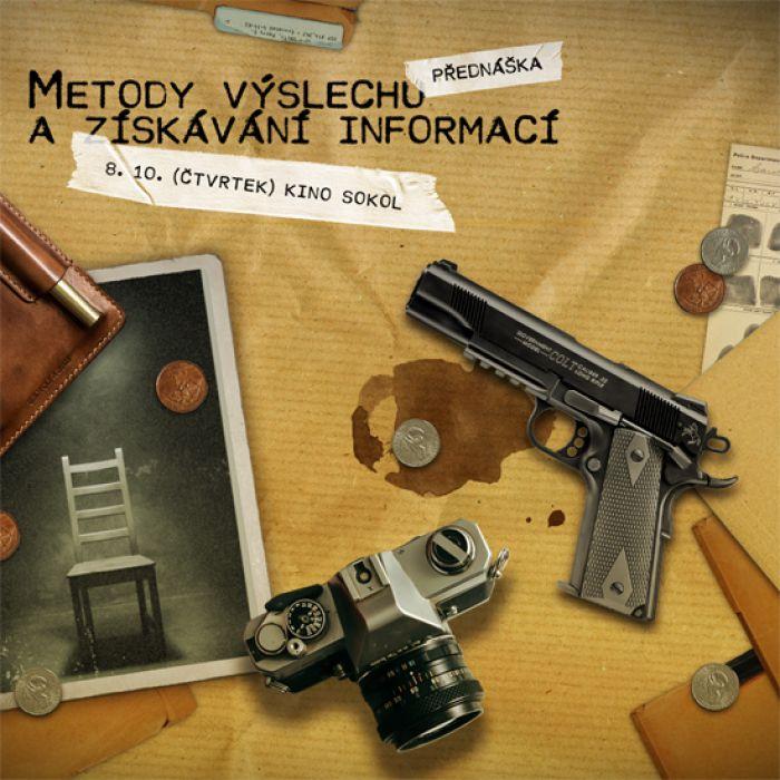 08.10.2020 - Metody výslechu a získávání informací - Kladno