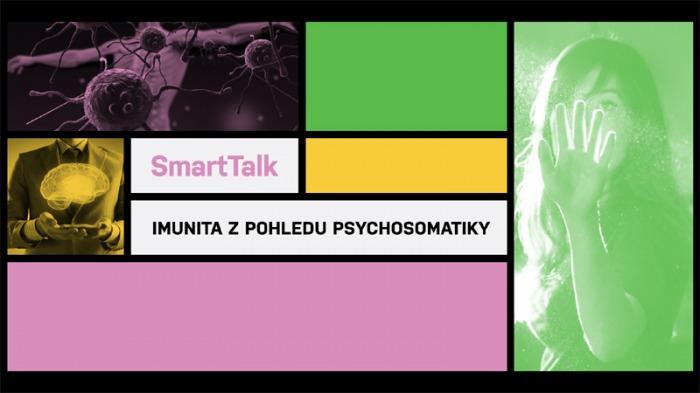 10.09.2020 - Imunita z pohledu psychosomatiky - České Budějovice