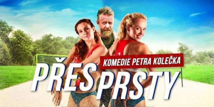 03.07.2020 - Letní kino Lubná - PŘES PRSTY