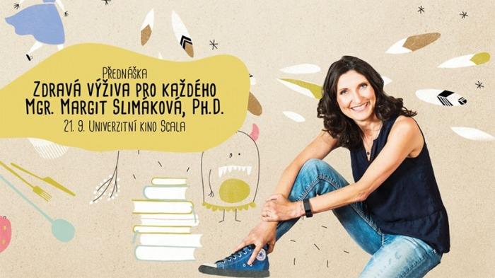 21.09.2020 - Zdravá výživa pro každého - Přednáška / Brno