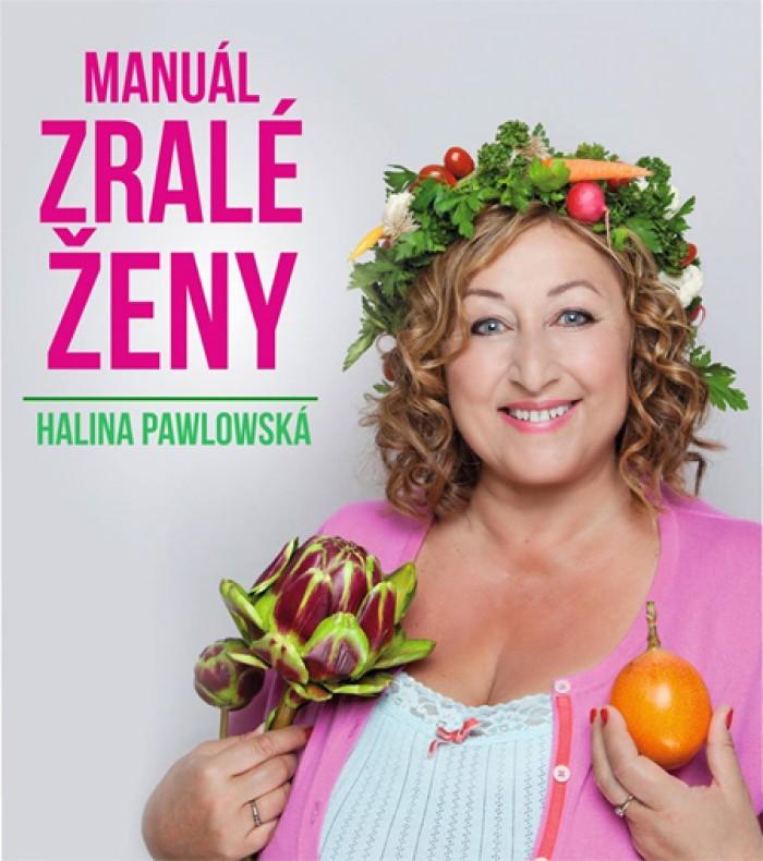 Halina Pawlowská a Manuál zralé ženy / Týnec nad Sázavou