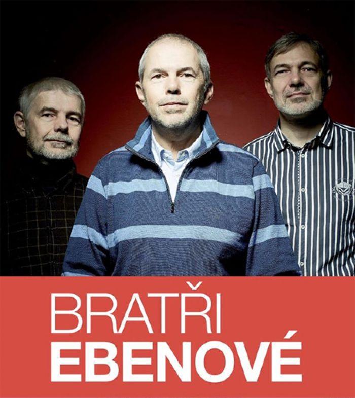 Bratři Ebenové - Koncert / Čelákovice