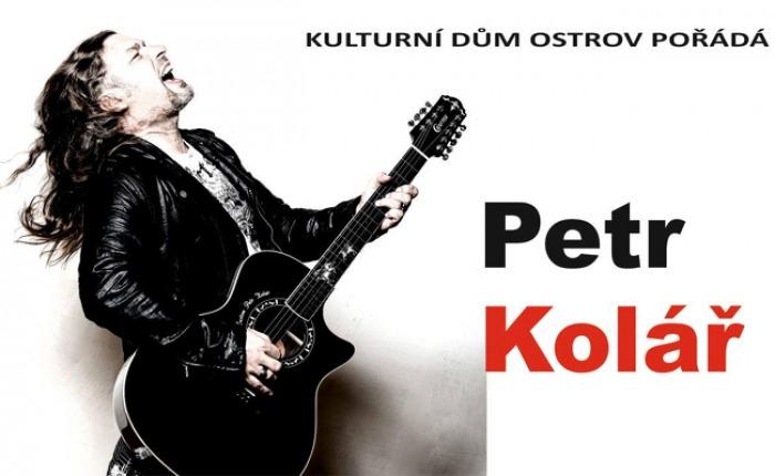 15.09.2020 - Petr Kolář s kapelou - Koncert / Havlíčkův Brod
