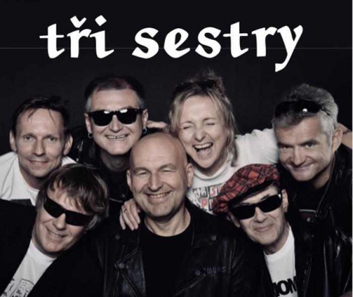 17.07.2020 - Tři Sestry - Gambrinus 11 tour / Pardubice