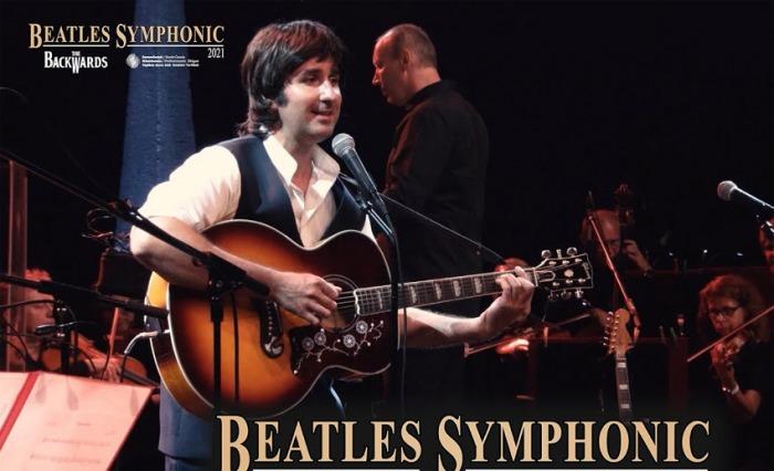 03.07.2020 - Bond & Beatles Symphonic - Karlovy Vary