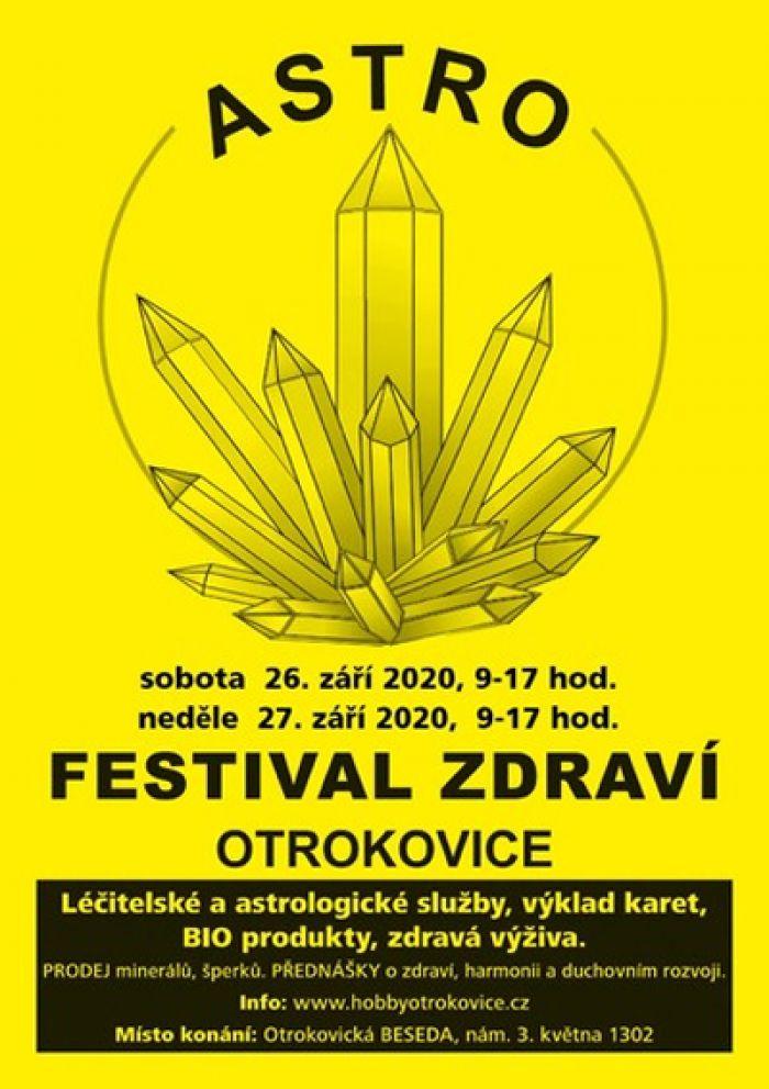 26.09.2020 - Festival zdraví - Otrokovice
