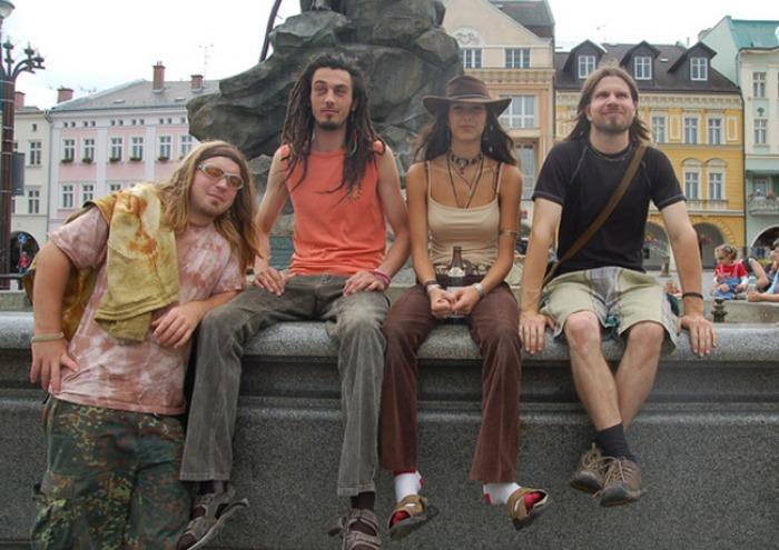 03.07.2020 - Marta a Rasputin - Koncert / Trutnov