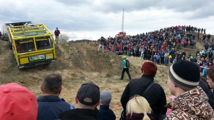 29.08.2020 - Mistrovství ČR v Truck trialu 2020 - Pístov u Jihlavy