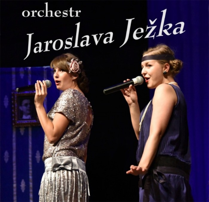 06.08.2020 - Koncert na schodech: Orchestr Jaroslava Ježka / Chvaletice