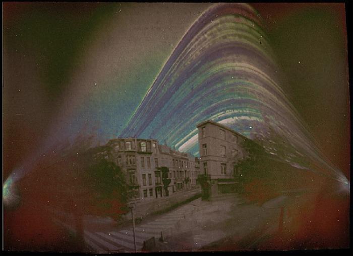 14.07.2020 - Kouzlo solarografie aneb jak zachytit pohyb slunce? - Polička