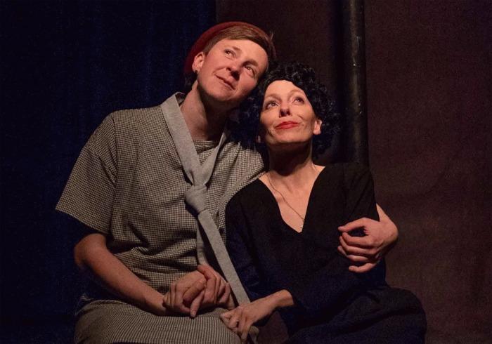 18.08.2020 - Edith Piaf: Dnes nechci spát sama - Divadlo / Mělník