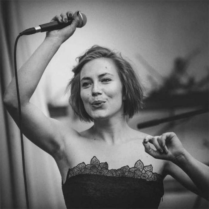 19.08.2020 - Tereza Krippnerová & The Masters - Koncert / Mělník