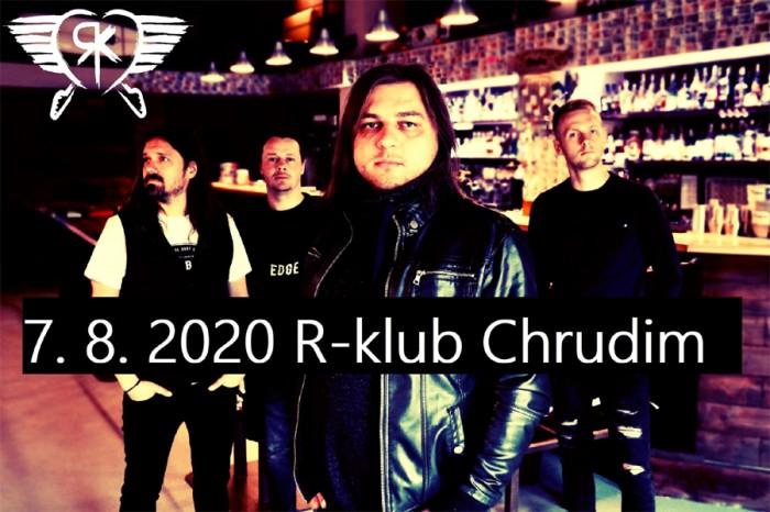07.08.2020 - Ready Kirken - Koncert / Chrudim